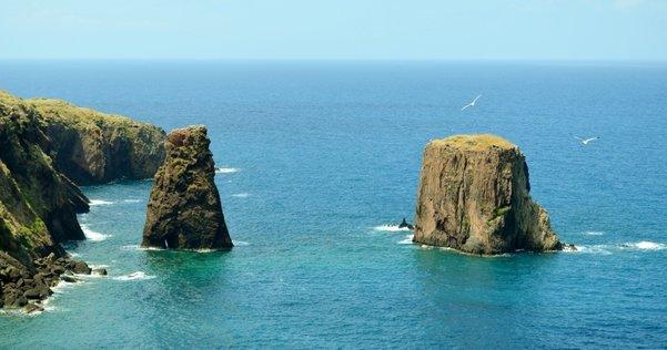 Liparische Inseln Wanderreise