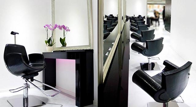 Salon Stage Hairdesign - Friseur in Berlin Charlottenburg