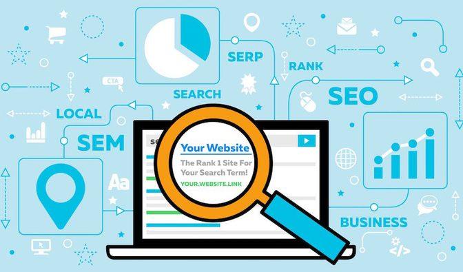 Optimieren von Websites