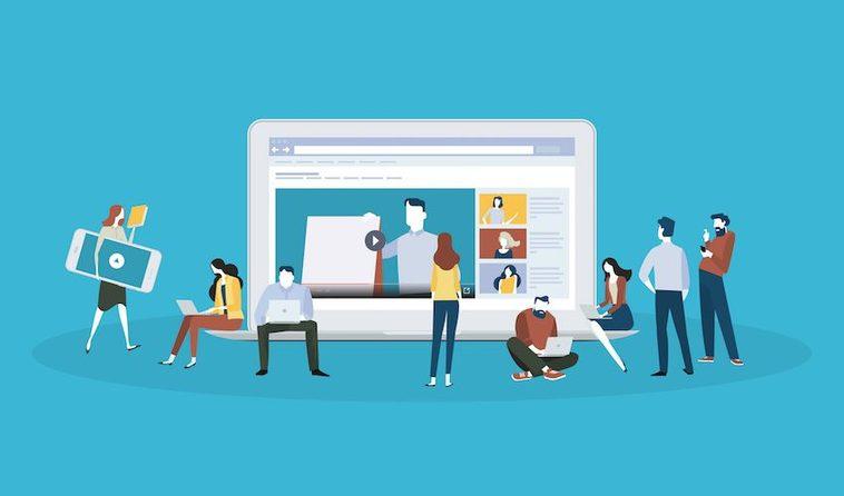 Eine Website ist wichtig für KMUs