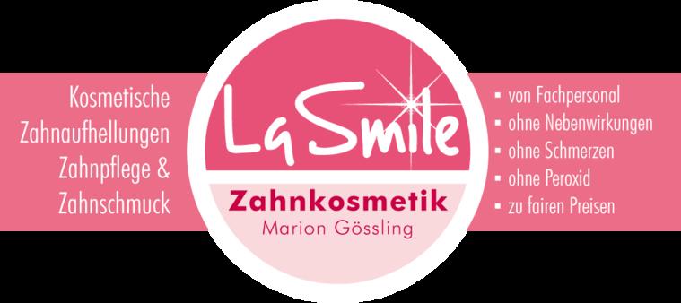 La Smile - Kosmetische Zahnpflege in Berlin