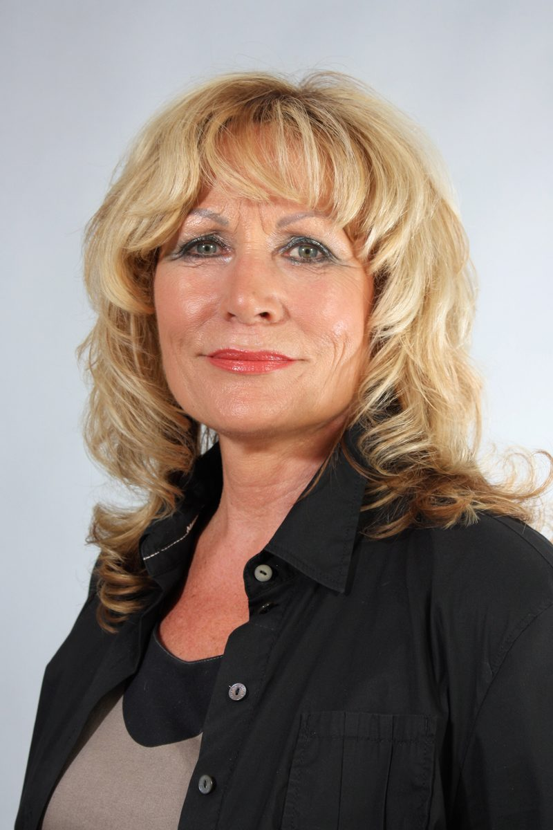 Monika Girsch Verwaltung und Kundenbetreuung