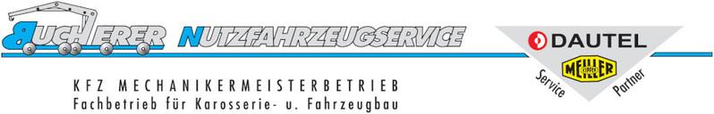 Bucherer Nutzfahrzeugservice - KFZ Mechanikermeisterbetrieb in Ettlingen