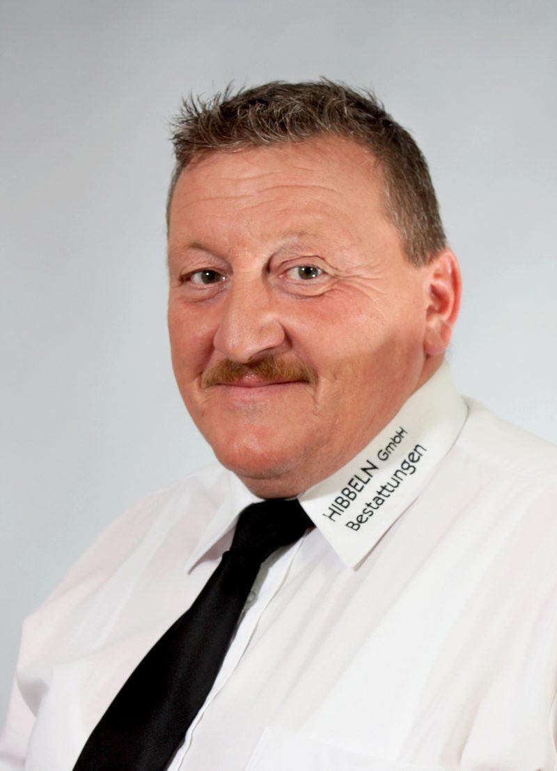 Ralf Hauser Bestattungshilfe