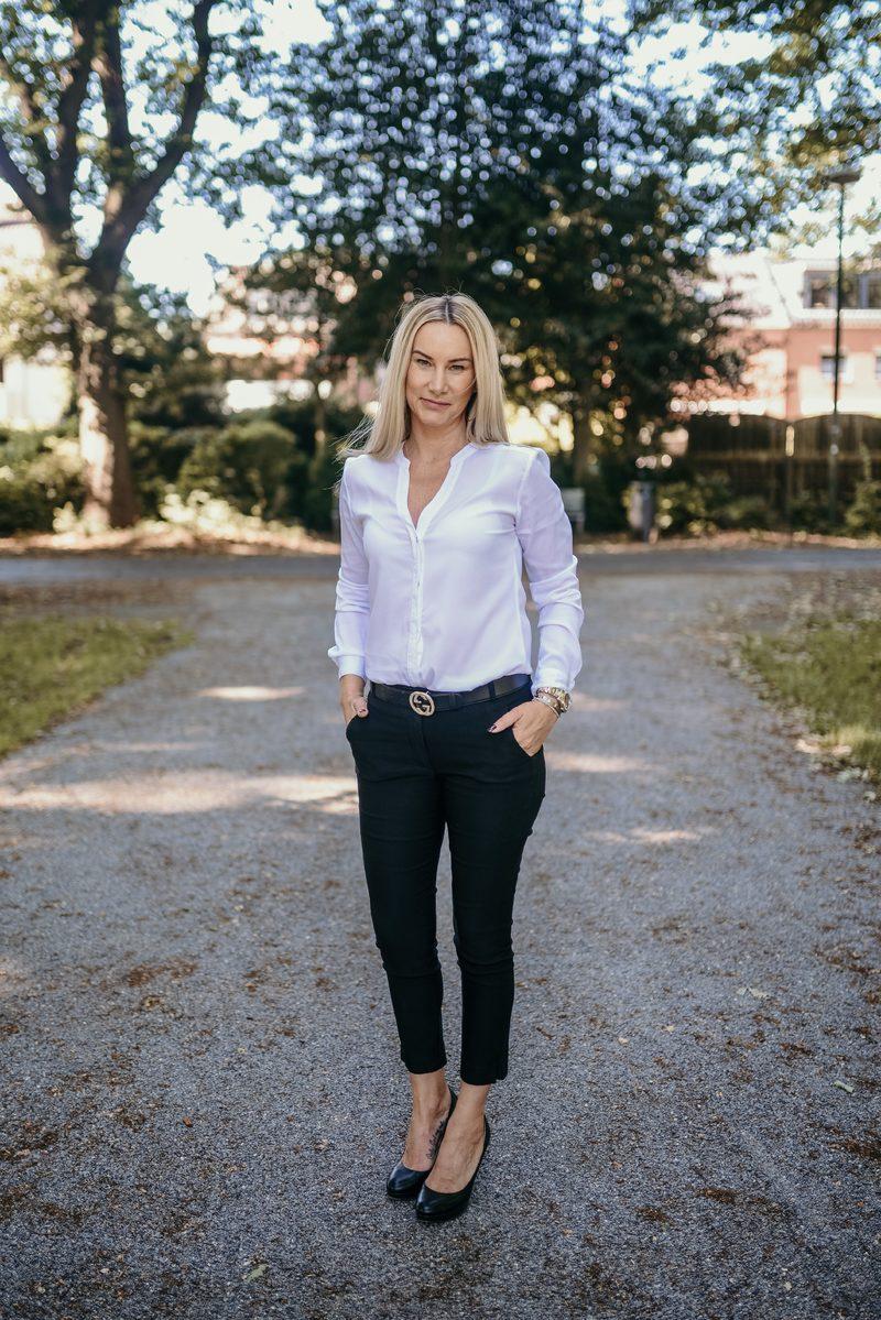 Jessica Hibbeln Kundenbetreuung
