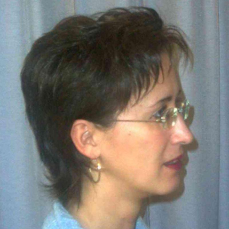 Haarteile - Schritt 4