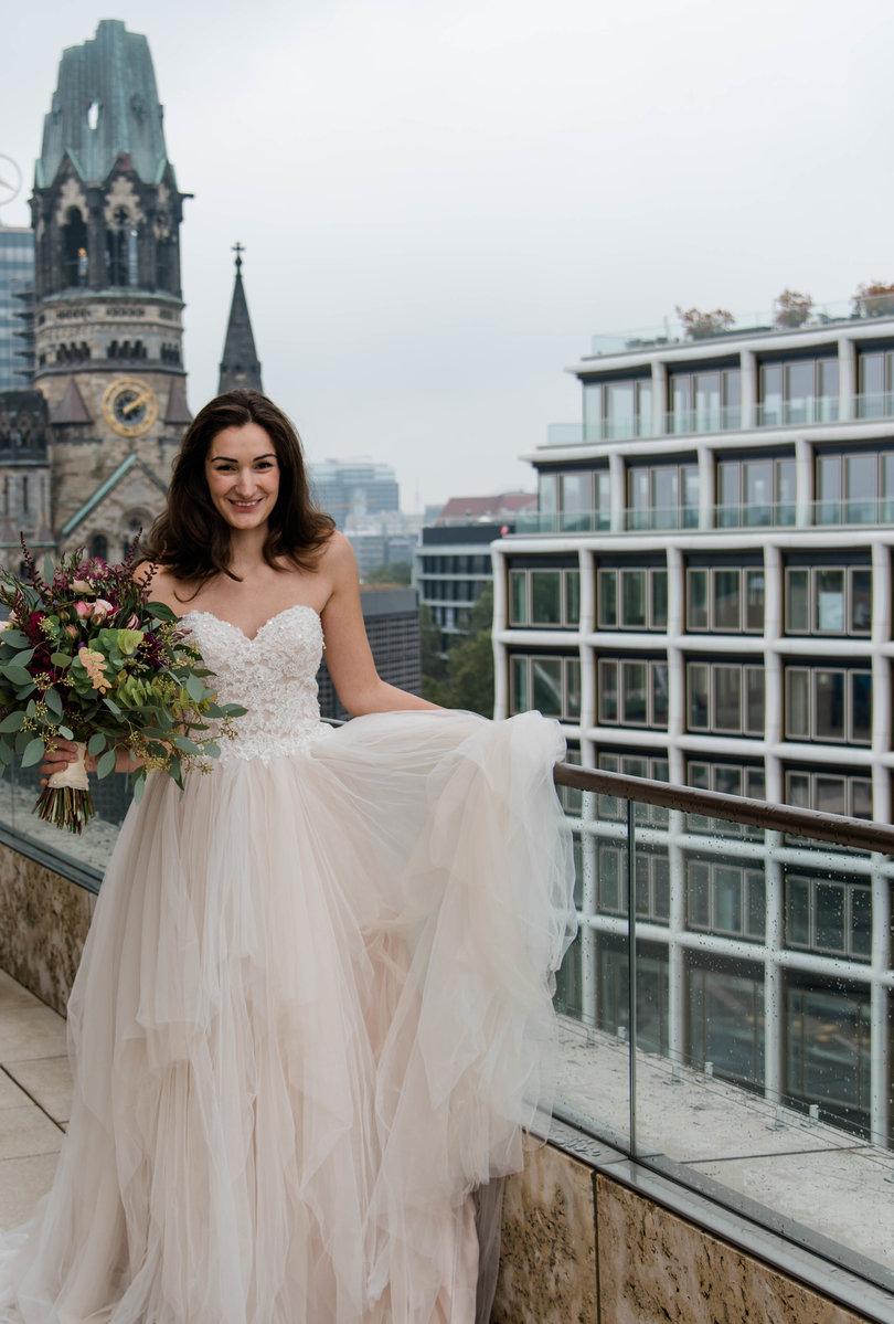 Brautmoden & Brautkleider in Berlin - Princess Dreams