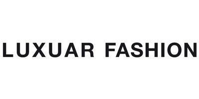 Luxuar Fashion. Ein Hersteller für Abendmode.