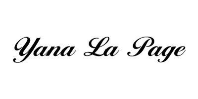 Yana La Page. Ein Hersteller für Abendmode.