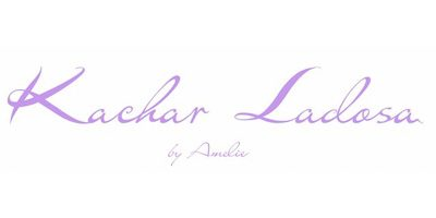 Kachar Ladosa by Amelie. Eine Brautkleid Firma, die extravagante Brautmode herstellt. Erhältlich bei Princess Dreams.