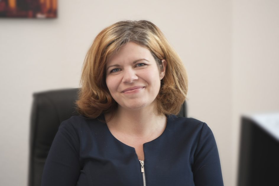 Michaela Köhler