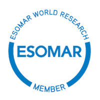 mind & heart is ESOMAR world research member