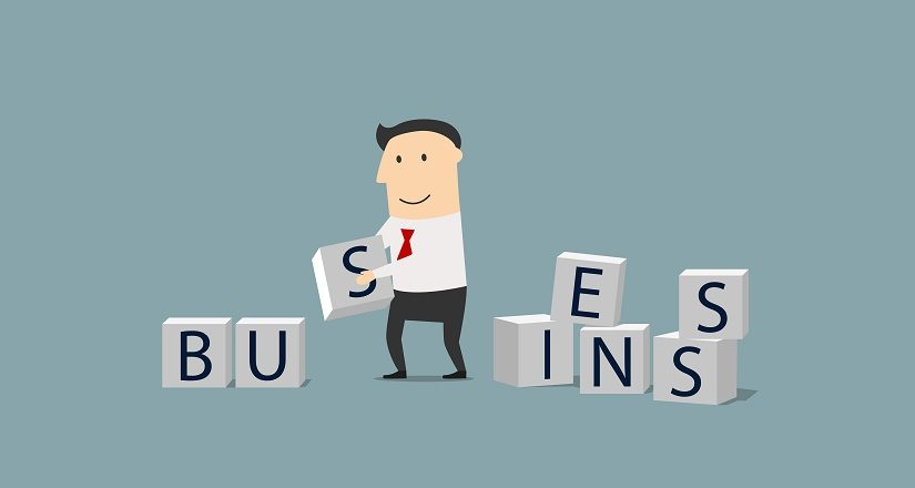 Starte dein eigenes Business