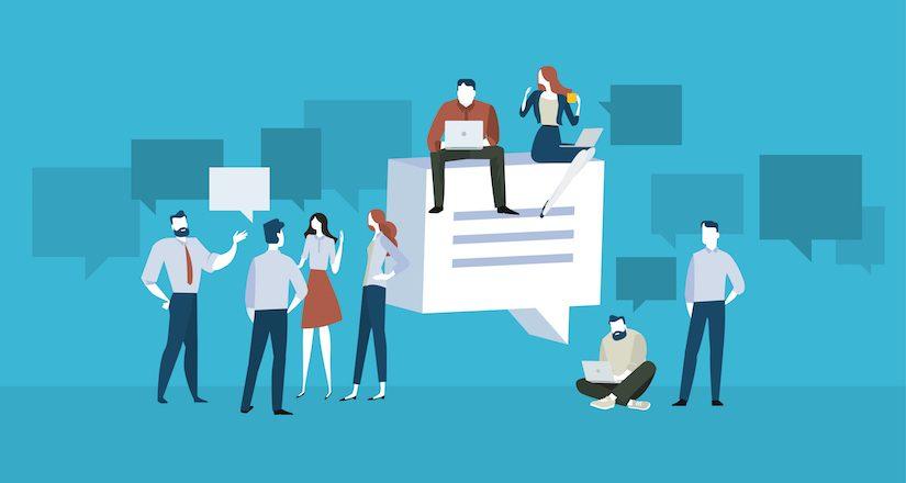 Erfolgsrezept Kundenansprache
